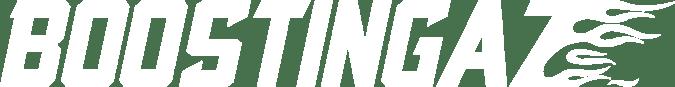 Boosting AZ Logo